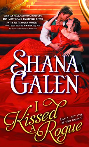 I Kissed a Rogue (Covent Garden Cubs, Band 3)