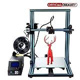 Best Stampanti 3D - Creality 3D Negozio ufficiale Stampante 3D CR-10 Prusa Review