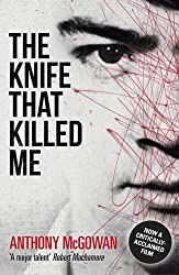 The Knife That Killed Me (Definitions)