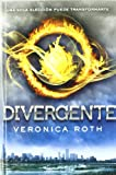 9. Divergente - Veronica Roth :arrow: 2011