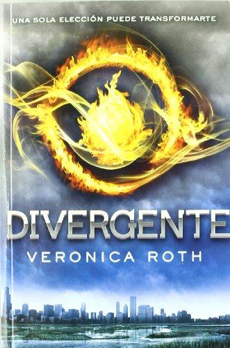 Divergente (Divergent Trilogy)