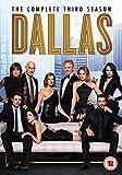 Dallas - Season 3 [DVD] [2015]