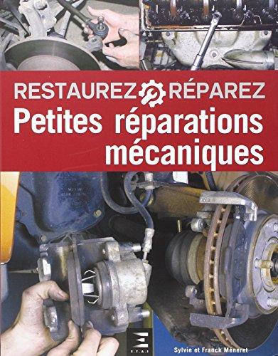 Petites réparations mécaniques