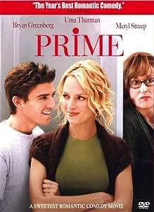 Prime (2005) Uma Thurman, Meryl Streep, Bryan Greenberg