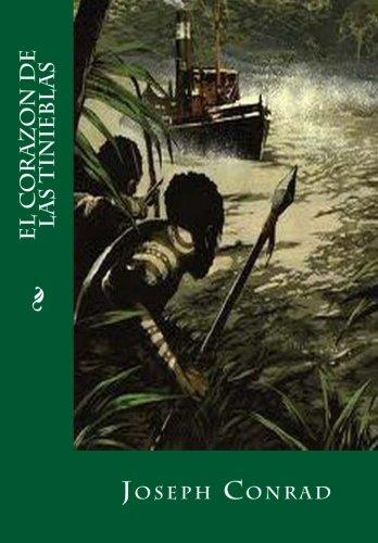 El Corazon de las Tinieblas (Spanish Edition)
