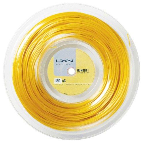 Big Banger Saitenrolle 4G, Gold, 200 m, 0275200128100016