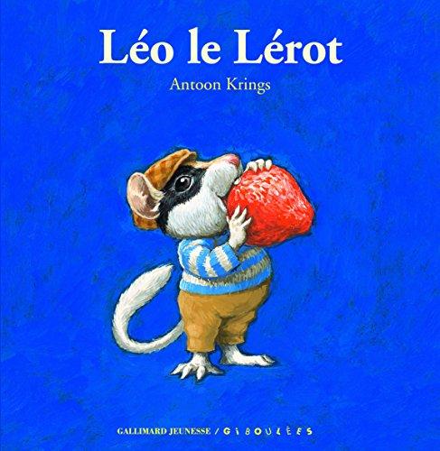 Léo le lérot par Antoon Krings