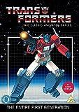 Transformers - Classic Animated Collection (13 Discs) (5 Dvd) [Edizione: Regno Unito]