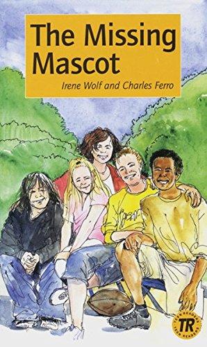 Preisvergleich Produktbild The Missing Mascot: Englische Lektüre für das 1. Lernjahr (Teen Readers (Englisch))