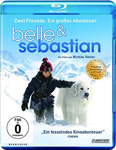 Belle & Sebastian - Winteredition [Blu-ray]