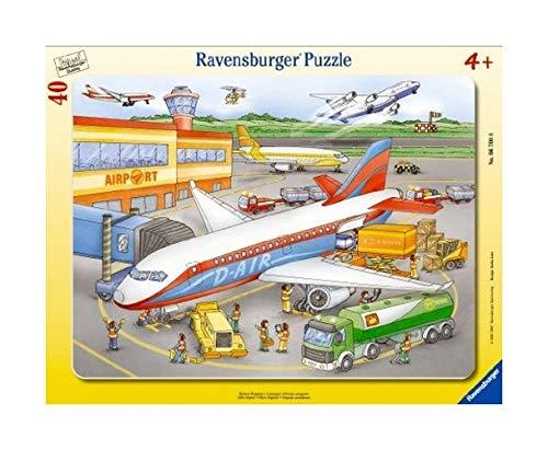 Ravensburger 06700 - Kleiner Flugplatz