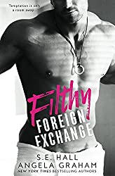 Filthy Foreign Exchange (English Edition)