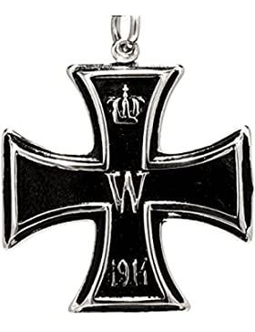 Eisernes Kreuz 1813/1914 Anhänger aus Edelstahl Nr. 169