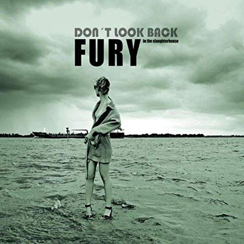 fury in the slaughterhouse cd 2017 Don'T Look Back (CD plus DVD)