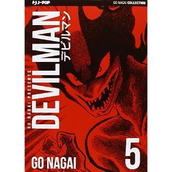 Devilman. Ultimate Edition: 5