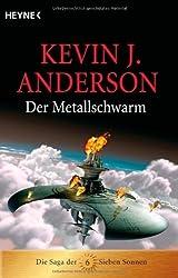 Die Saga der Sieben Sonnen 06. Der Metallschwarm