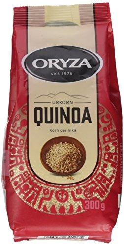 Preisvergleich Produktbild Oryza Urkorn Quinoa,  lose,  300 g