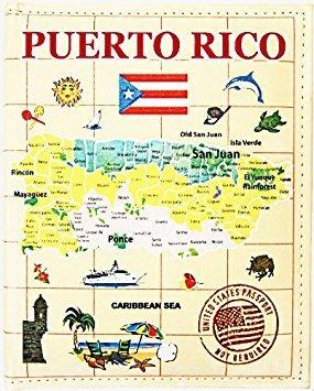 Puerto Rico Fotoalbum, Puerto Rico Souvenir Foto Album (Bilder Von Puerto Rico)