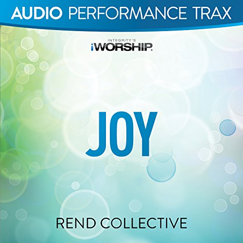 Joy [Audio Performance Trax]