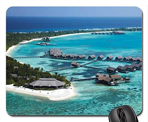 shangri-la-resort-maldives-mouse-pad-mousepad-beaches-mouse-pad