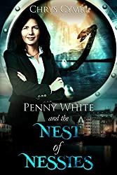 The Nest of Nessies (Penny White Book 6)