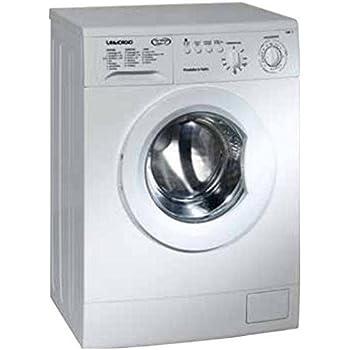 SanGiorgio S5510B freestanding Front-load 7kg 1000RPM A White washing machine - Washing Machines (Freestanding, Front-load, White, Buttons, Rotary, Left, White)