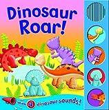 Dinosaur Roar (Sound Boards)