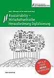 #sustainability - Wirtschaftsethische Herausforderung Digitalisierung: Impulse einer neuen Generation