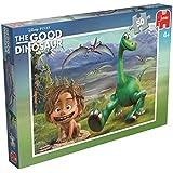 Jumbo Disney Pixar The Good Dinosaur Jigsaw Puzzle (50-Piece)