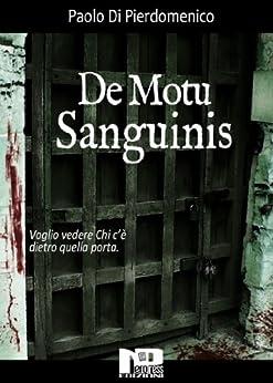 De Motu Sanguinis di [Paolo Di Pierdomenico]