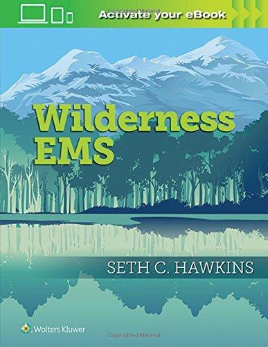 Wilderness EMS por Seth Hawkins