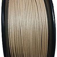 Filament aus Holz für Drucker 3D–Durchmesser 1.75mm + 0.05mm–versiegelt und verpackt
