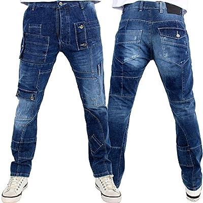 Brooklyn Mint Alfa Denim Jeans