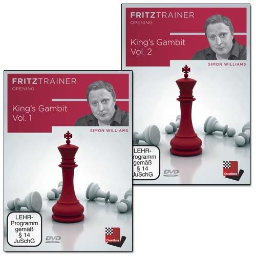 kings-gambit-volume-1-and-2-simon-williams-pc-dvd