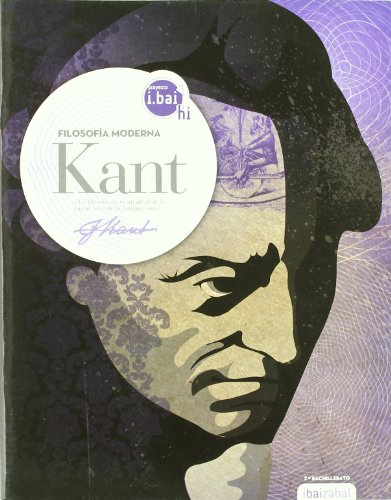 Immanuel Kant -ESPO 2-: Filosofía Moderna (i.bai hi)
