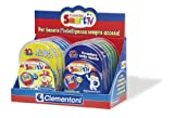 Clementoni 12340 - Cartuccia Smart TV Avventure nello Spazio