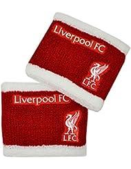 Liverpool 2 Tone Wristbands