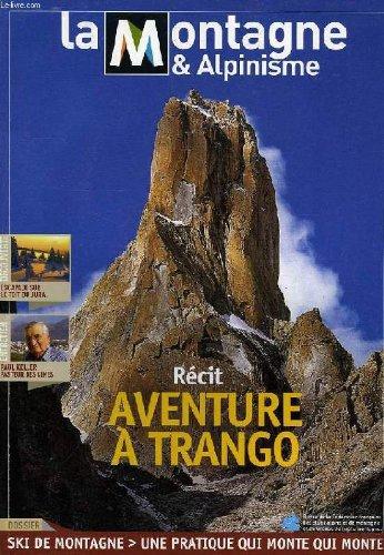 LA MONTAGNE & ALPINISME, N° 4, 2005