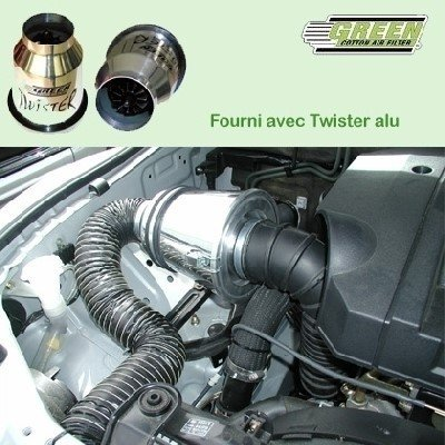 Dinatwist Opel Zafira 2,2L Dti 16V Écotec 125Cv 02-