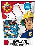 CRAZE Wundertüte Surprise Bag Feuerwehrmann Fireman Sam 10891
