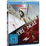 Triangle-die Angst Kommt in Wellen-Blu-Ray Disc