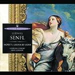 Senfl - Motets, lieder et odes