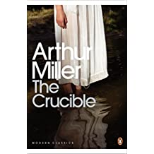 The Crucible: A Play in Four Acts (Penguin Modern Classics)