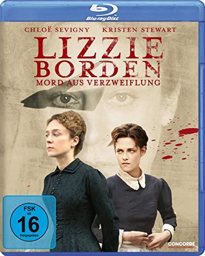 Lizzie Borden - Mord aus Verzweiflung [Blu-ray]