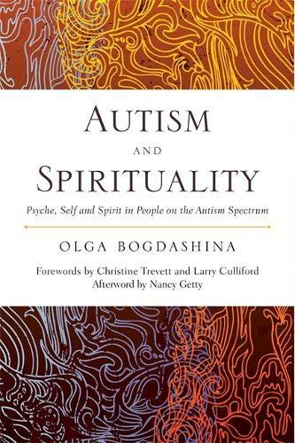 Autism and Spirituality Cover Image