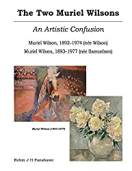 The Two Muriel Wilsons: An Artistic Confusion