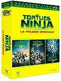 Les Tortues Ninja - La trilogie originale : Le Film + Le secret de la mutation + Les...