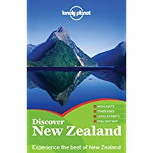 Discover New Zealand (Lonely Planet Discover)