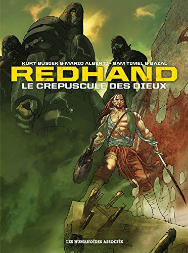 REDHAND - INTEGRALE 40 ANS