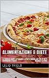 Un libro da tenere sempre sulla tavola! E' la seconda edizione di una guida chiara per alimentarsi correttamente e per valutare le diete che vi vengono proposte. Una guida per capire cosa e come mangiare: contiene consigli anche per l'alimentazione d...
